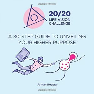 Personal Development - 20/20 Life Vision Challenge